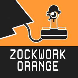 Zockwork Orange